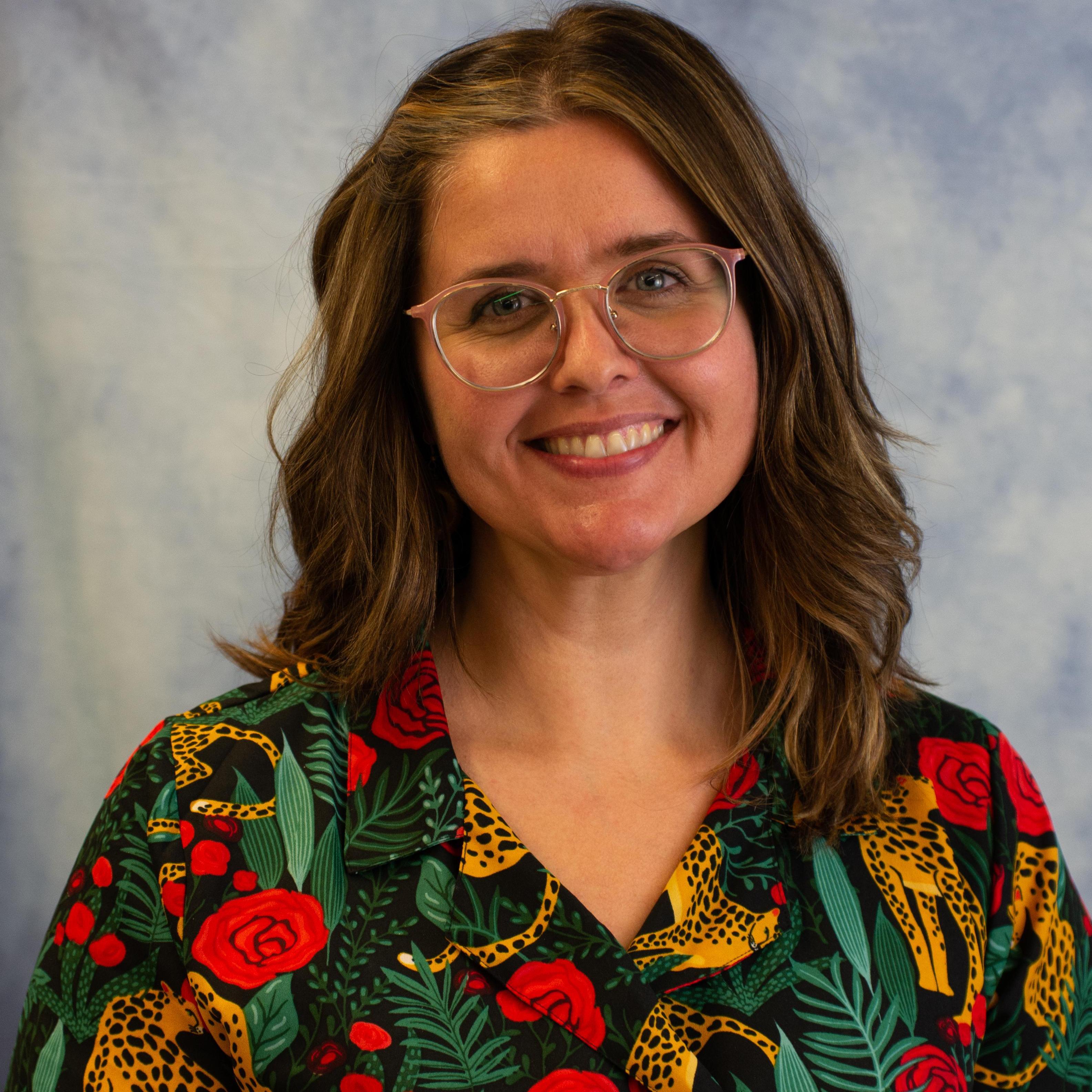 Anne Stinson's Profile Photo