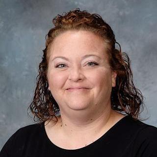 Mandy Tucker's Profile Photo