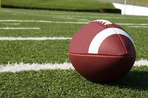 Football photo via Flickr under the creative commons license