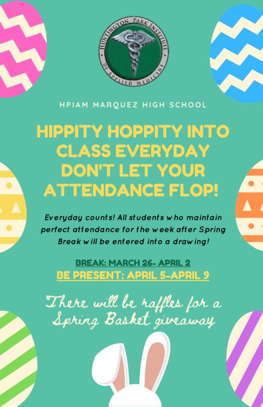 Hippity Hoppity into Class Everyday! Thumbnail Image