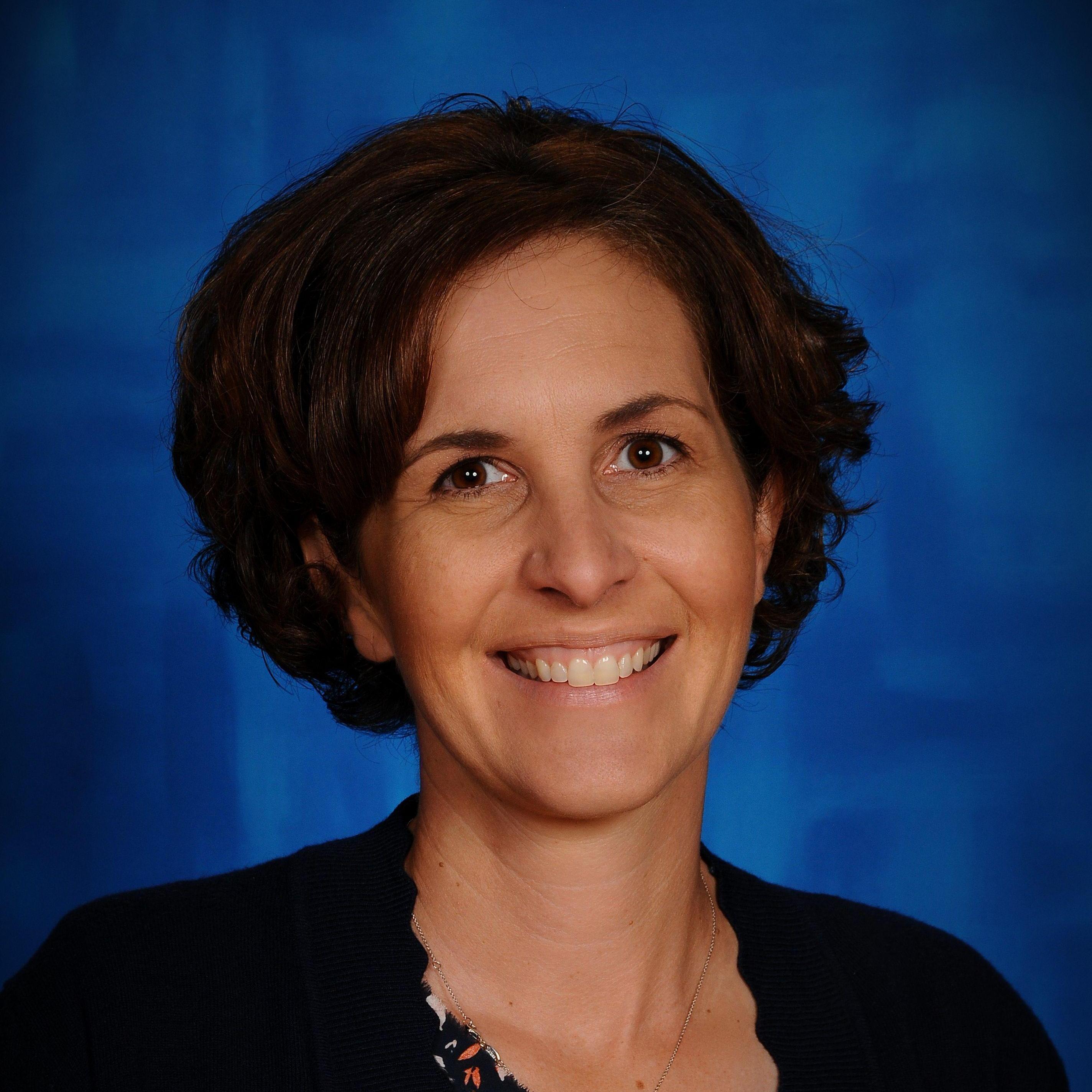 Angeline Thompson's Profile Photo