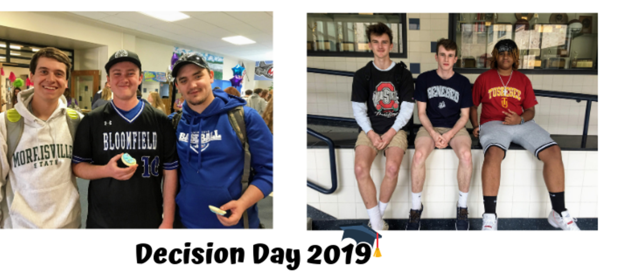 decision day pictures