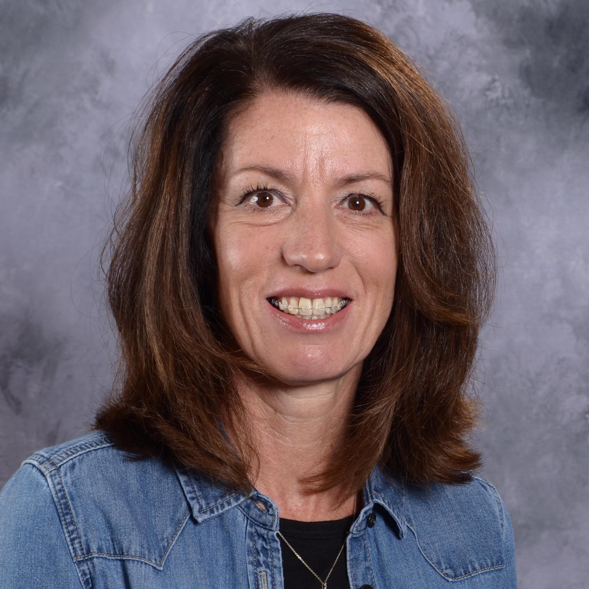 Kimberly McGuire's Profile Photo
