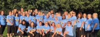 Conover School Staff 2018