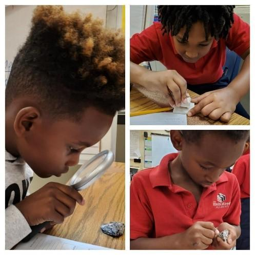 Science Enrichment at The Main Street Academy Featured Photo