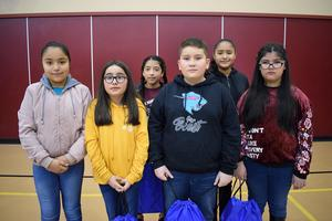 Student of the Month 12 2018