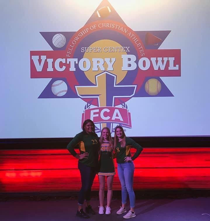 FCA Victory bowl 2019