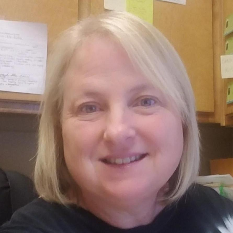 Susan Young's Profile Photo