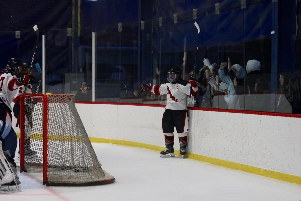 John Hockey