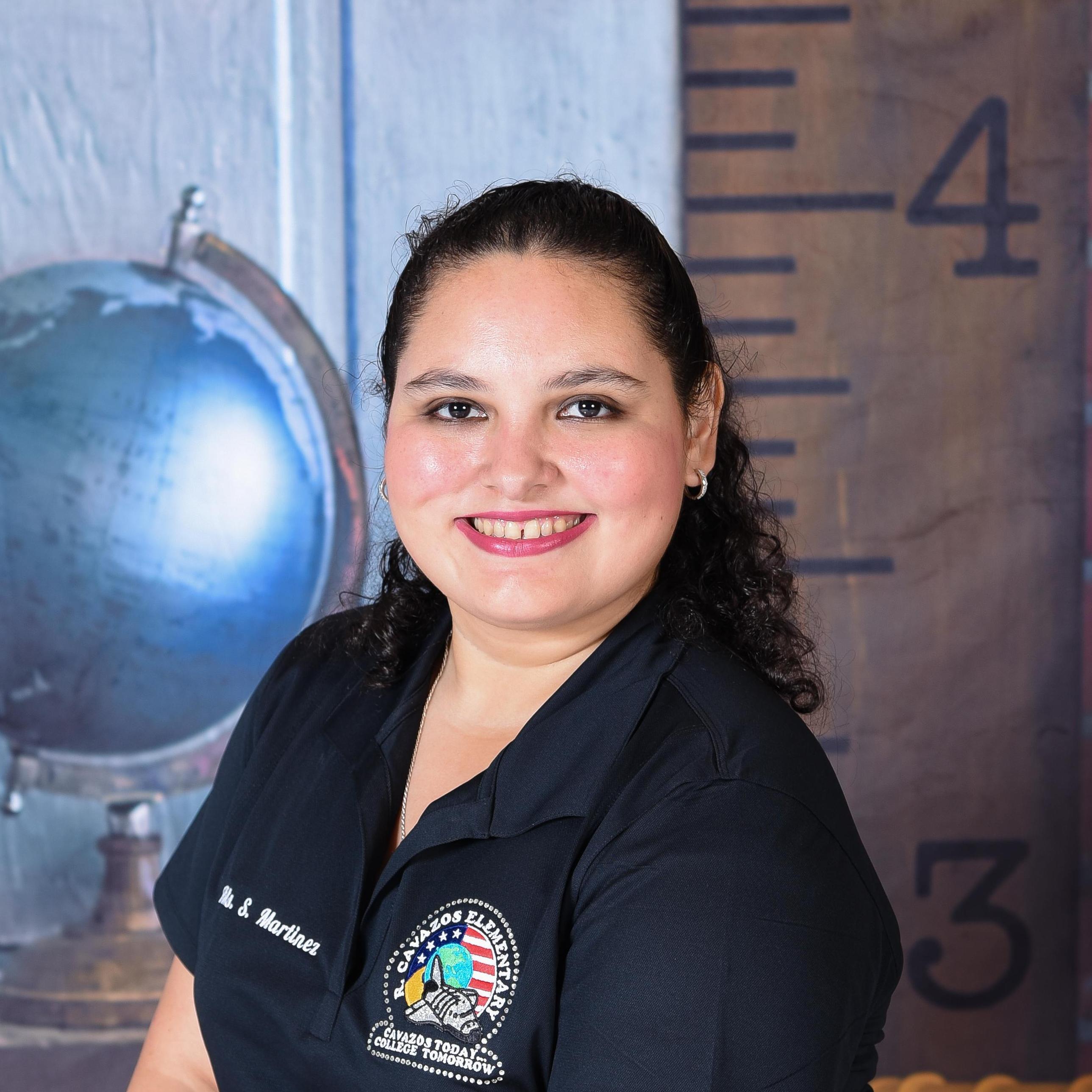 Selene Martinez's Profile Photo