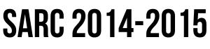 SARC 2014 - 2015