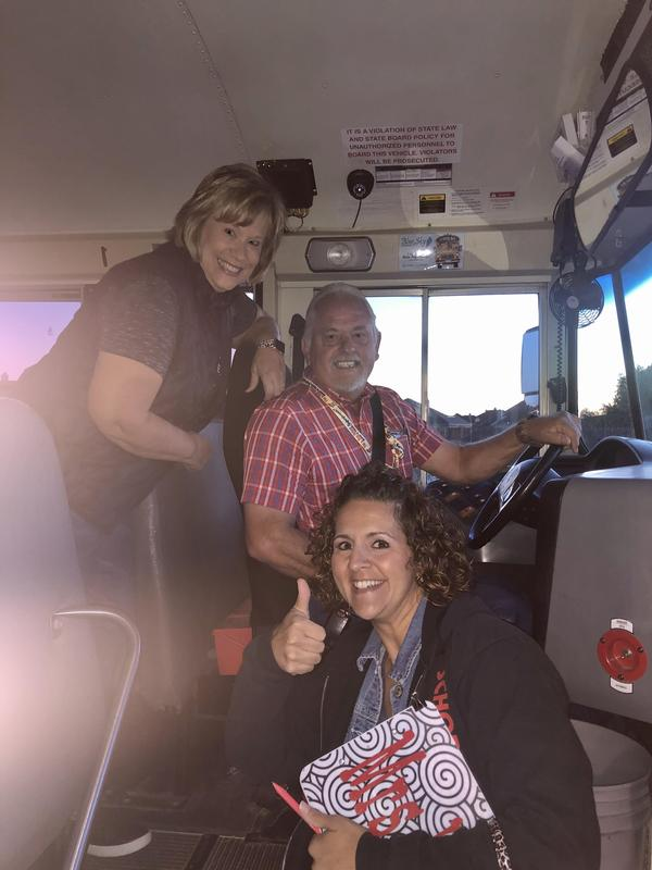 Bus Driver Appreciation Day! Thumbnail Image