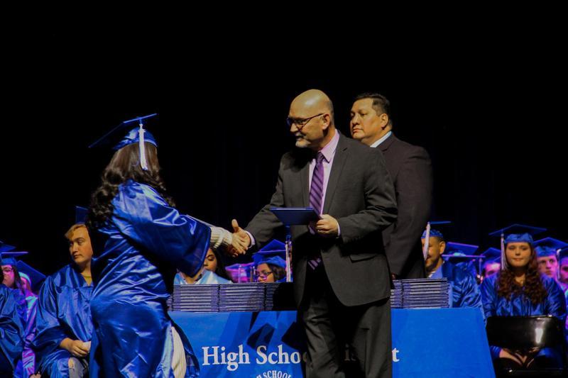Congratulations to Fall 2019 Graduates!! Thumbnail Image