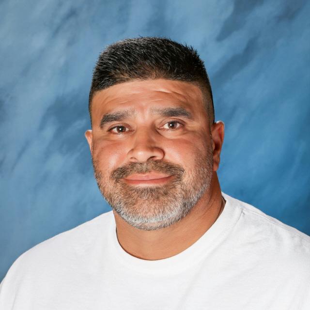 Leonard Parra's Profile Photo