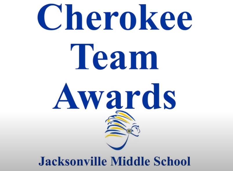 Cherokee Team 2020