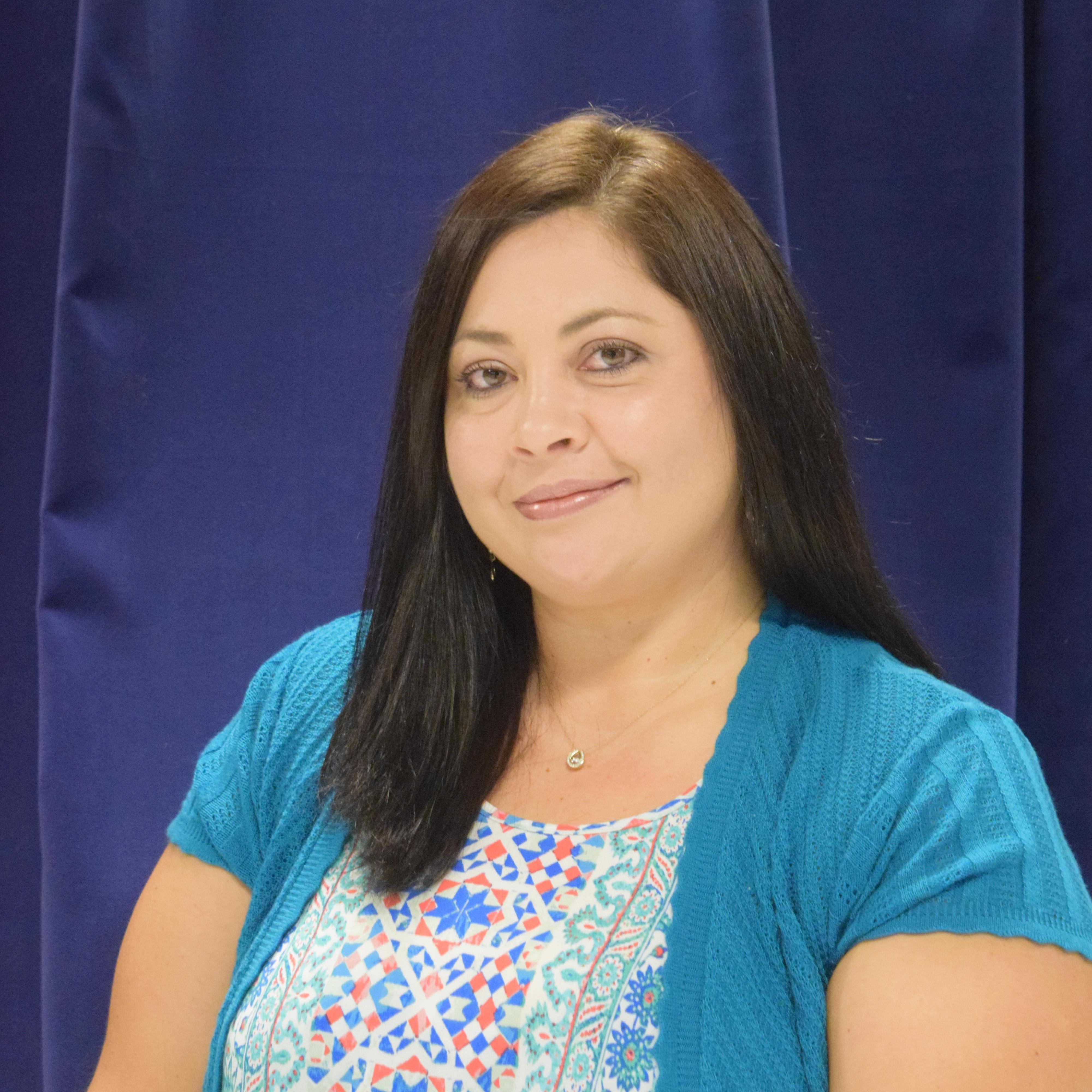 Yvonne Garza's Profile Photo