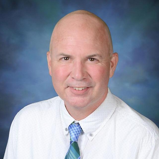 Dr. Ronald Montgomery's Profile Photo