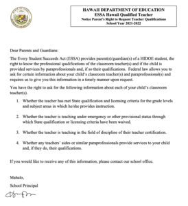 Notice to request teacher qualifications.png