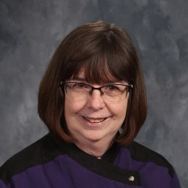 Patricia Embry's Profile Photo