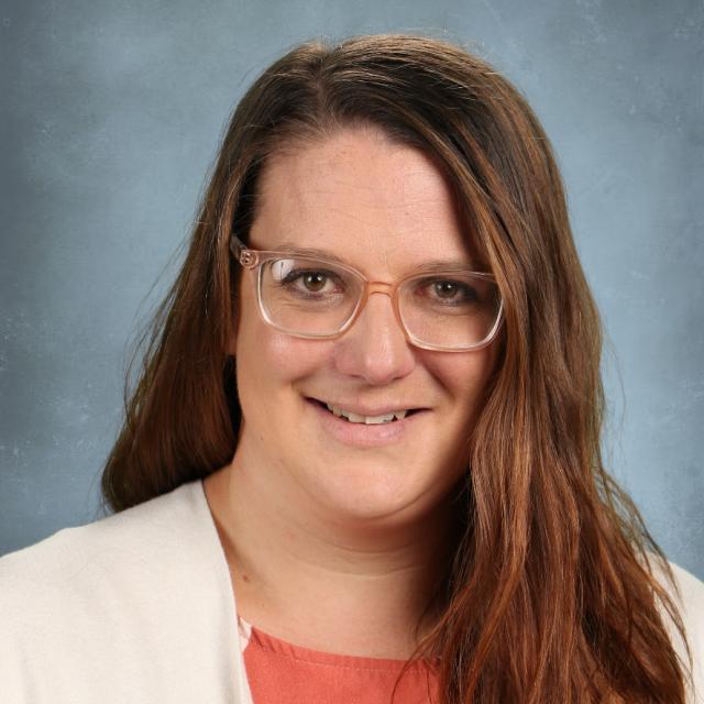 Rebecca Szpiech's Profile Photo
