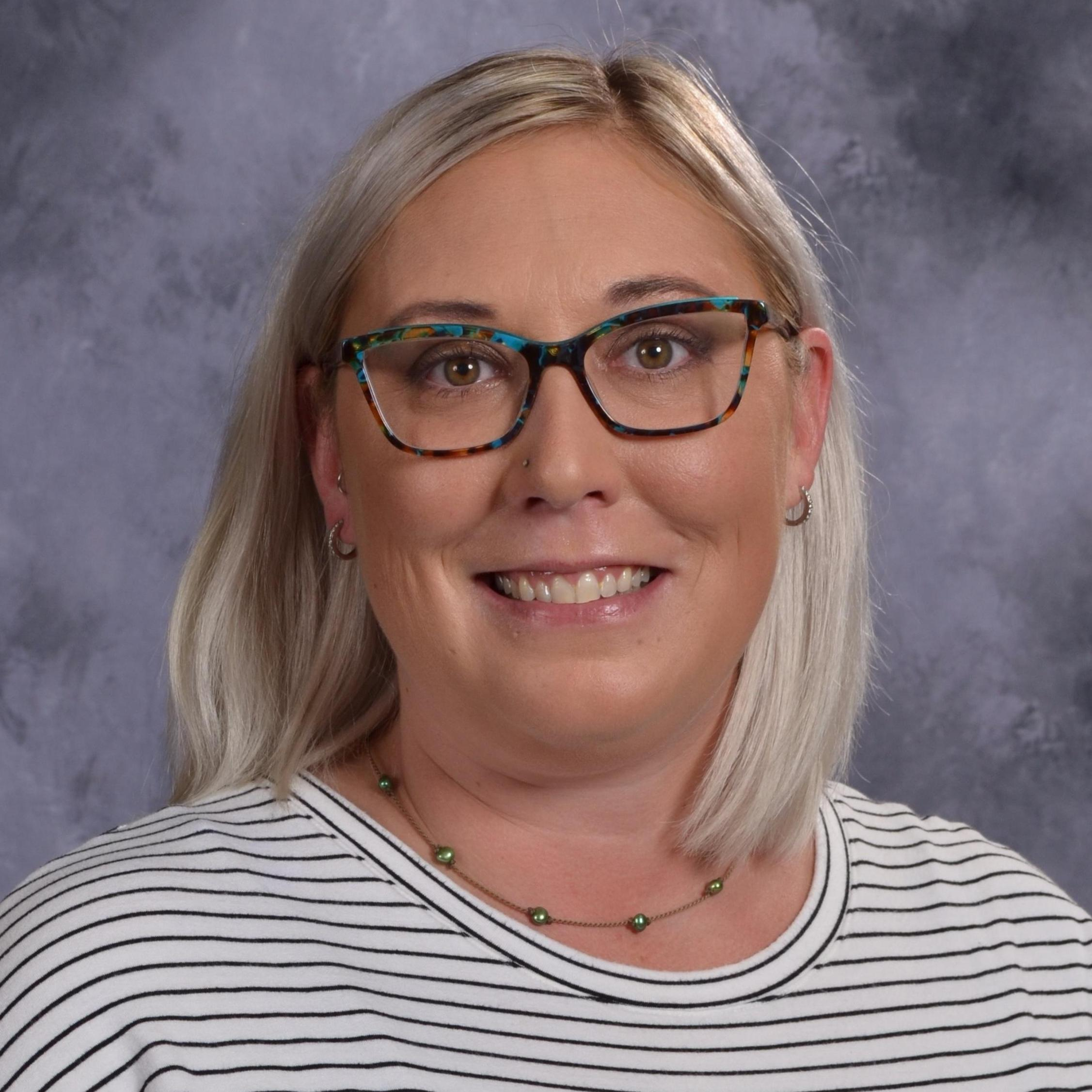 Nicole Phelps's Profile Photo