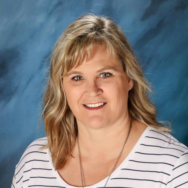 Nancy Schroeder's Profile Photo