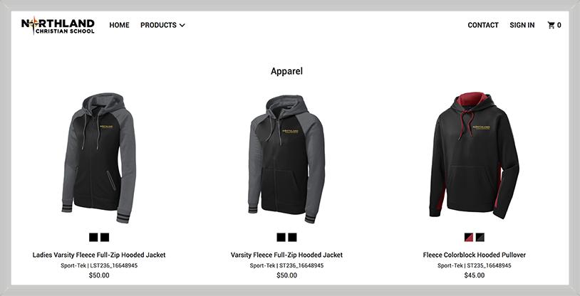 AWP online store
