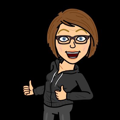 Emoji image of Mrs. Emmerling