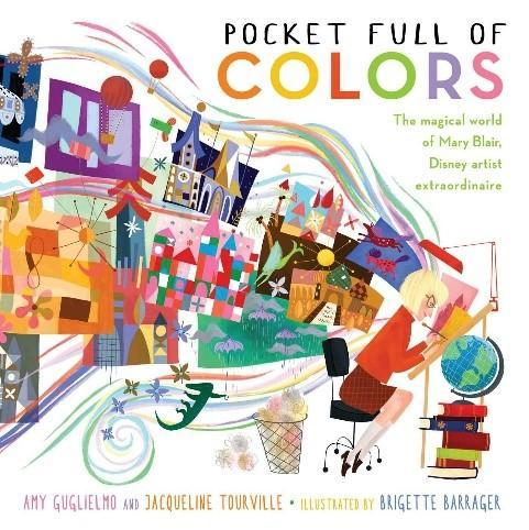 book image: Pocket Full of Colors