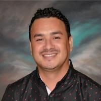 Jesus Reyes's Profile Photo