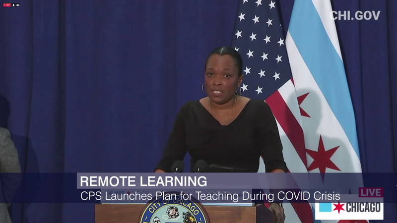 Uplift Community High School's Remote Learning Plan Featured Photo