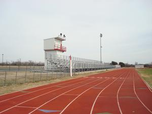 MWHS Track