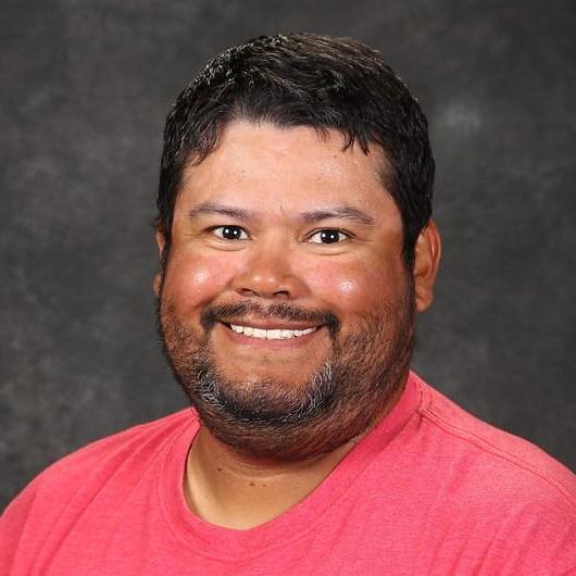 Robert Olivo's Profile Photo
