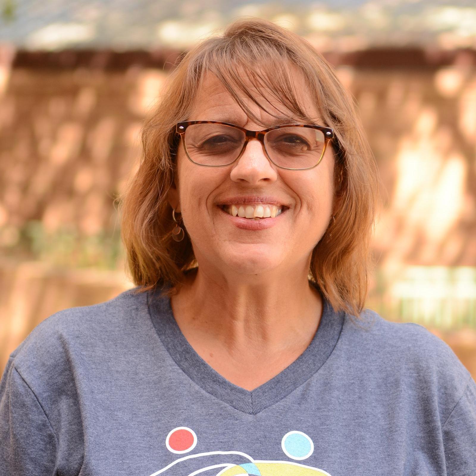 Elena Furmansky's Profile Photo