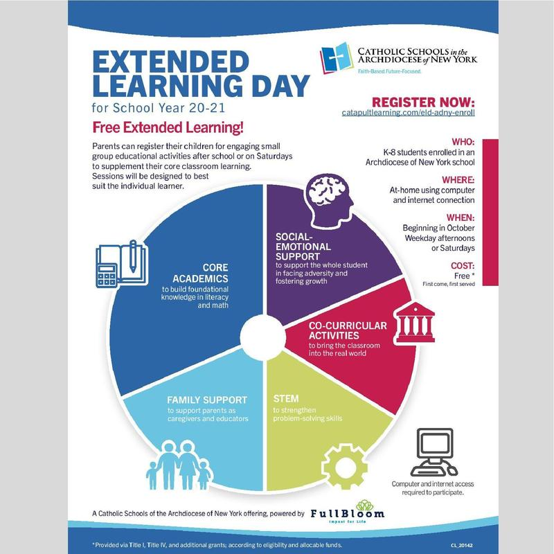 Extended Learning Program Featured Photo
