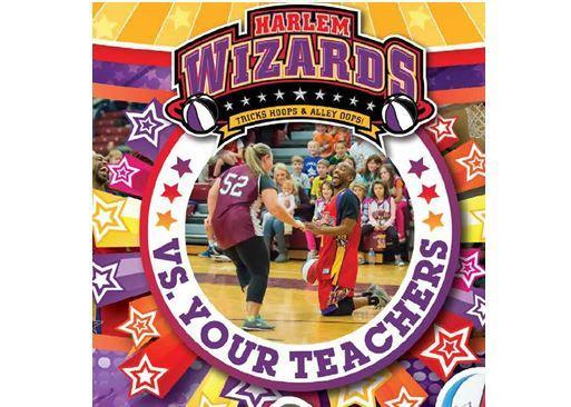 4th Annual Harlem Wizards VS Thread City Titans Basketball Game is on Friday, September 28 – tickets on sale! Proceeds benefit our PTO's. Thumbnail Image