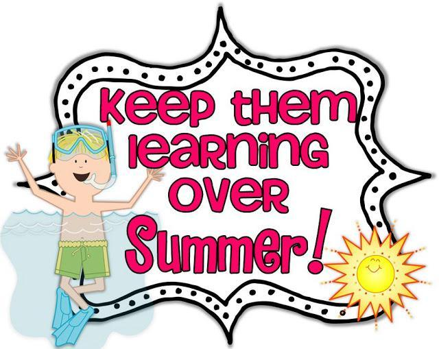 Summer Learning Image