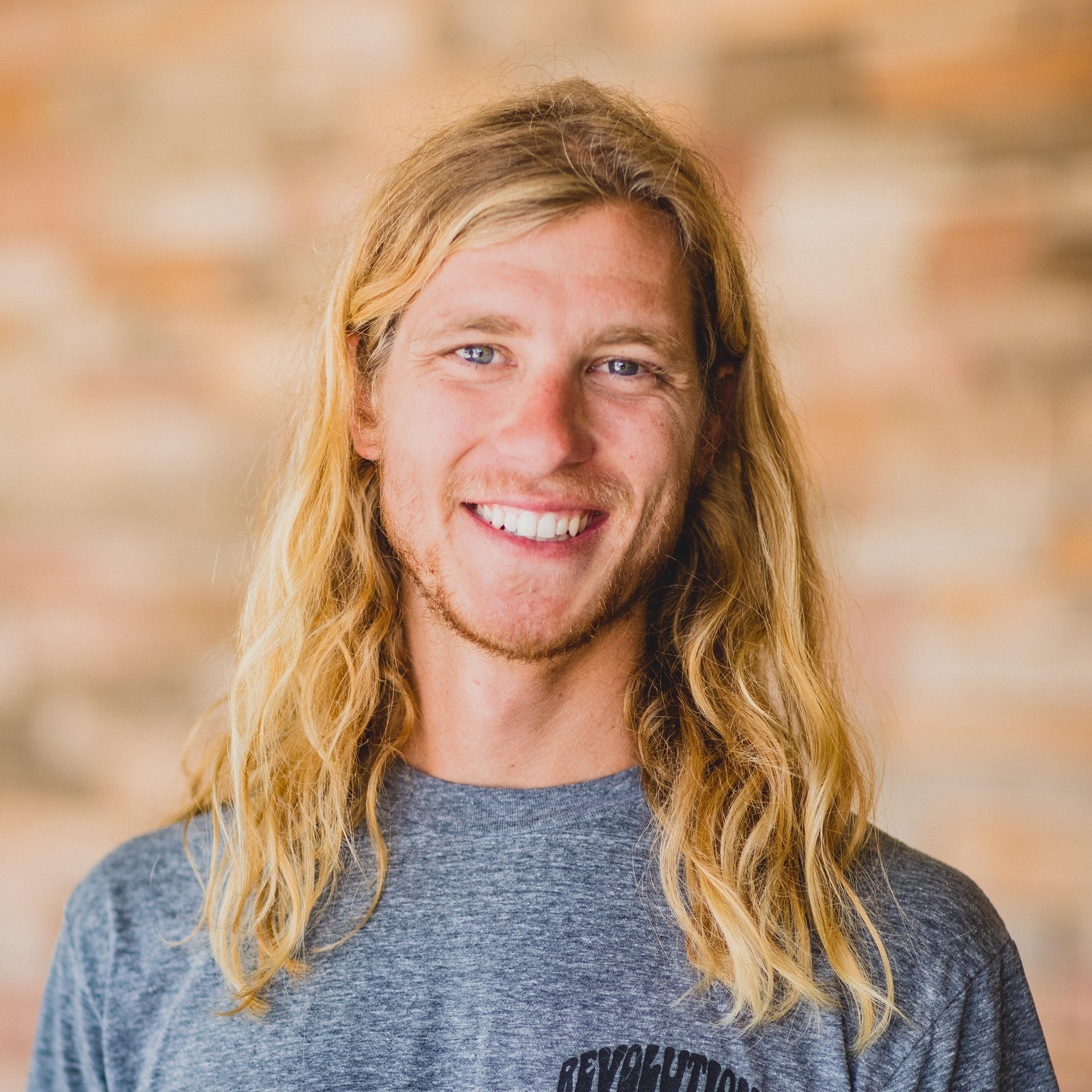 Seth Heinz's Profile Photo