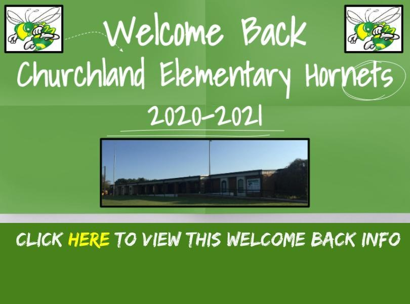 Image for Welcome Back Slideshow