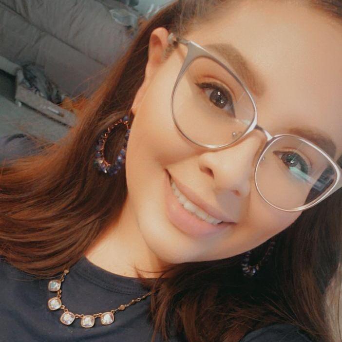 Corina Gallegos's Profile Photo