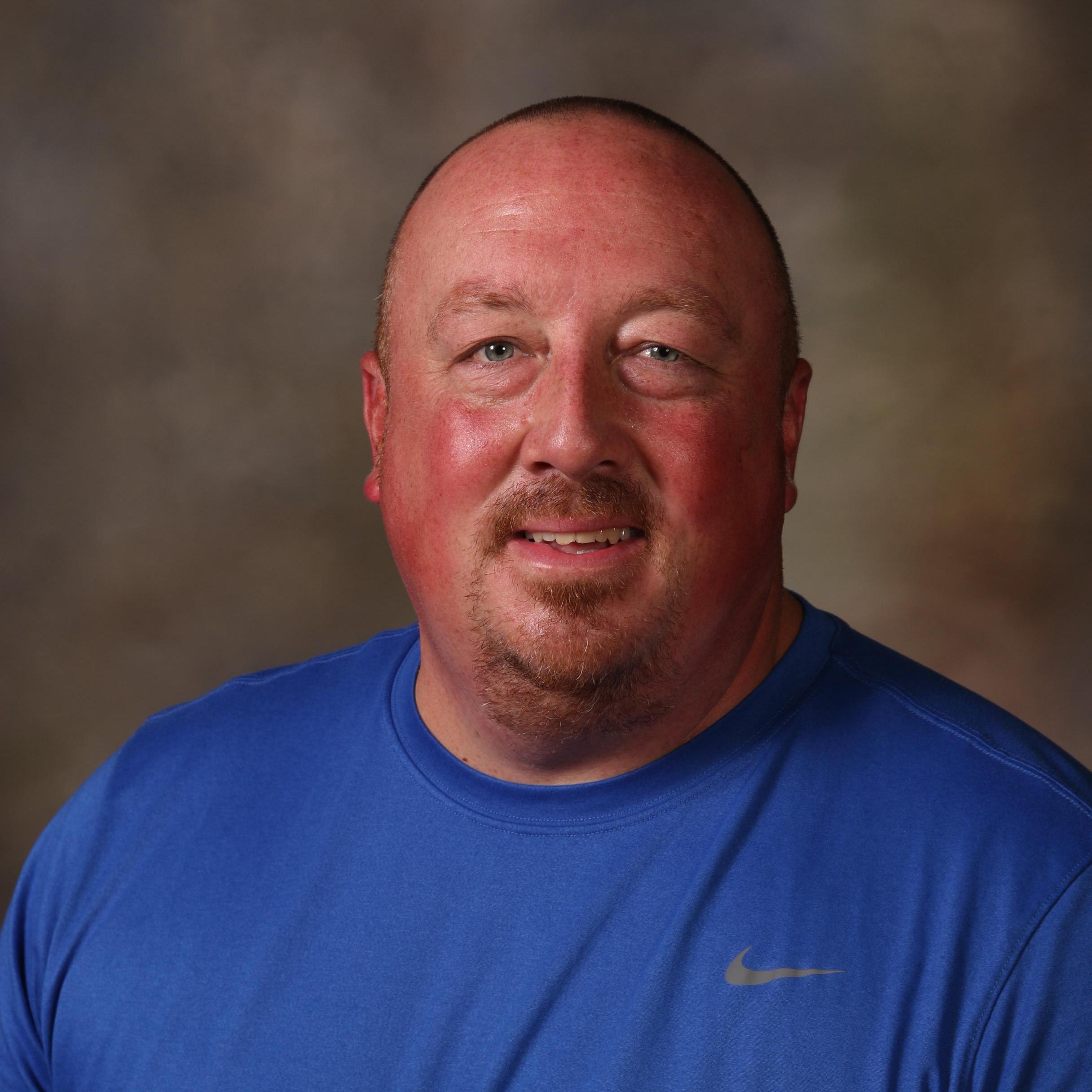 Jerrod Pilgrim's Profile Photo