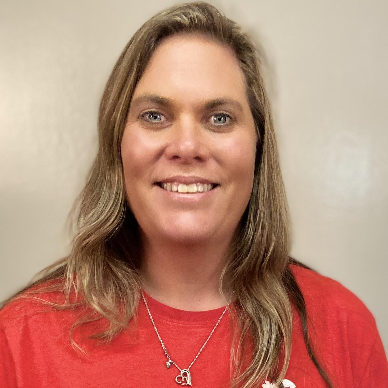 Nicole Williams's Profile Photo
