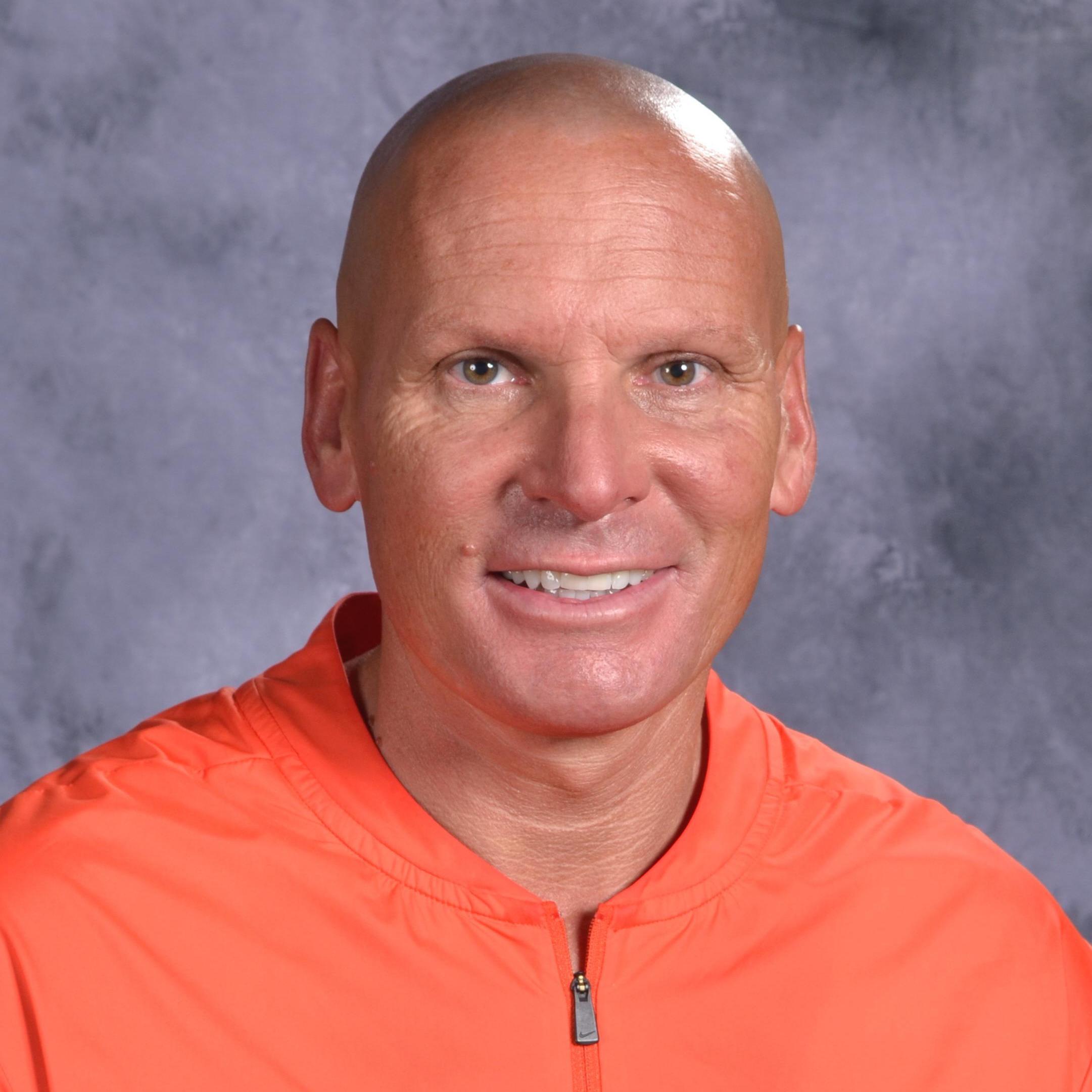 Michael Lapciuk's Profile Photo