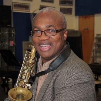 Ronald Carter's Profile Photo