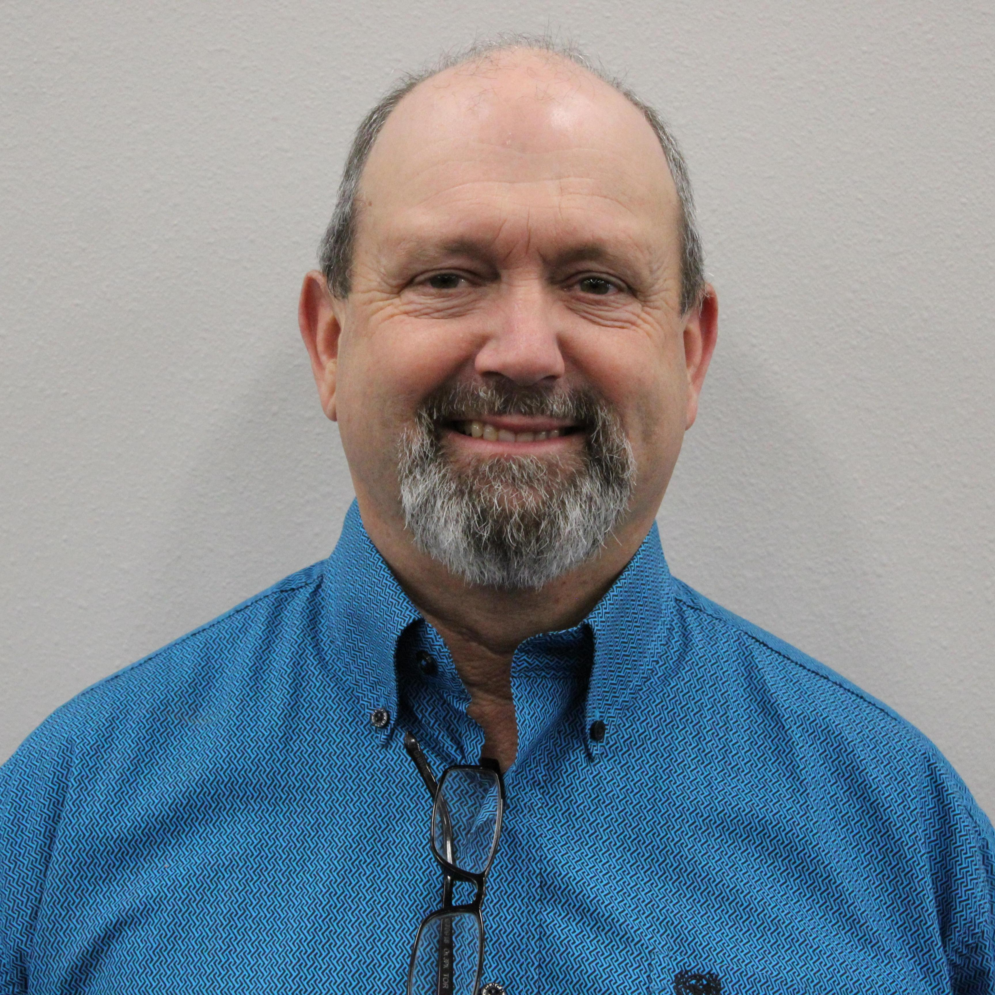 Joel Harris's Profile Photo