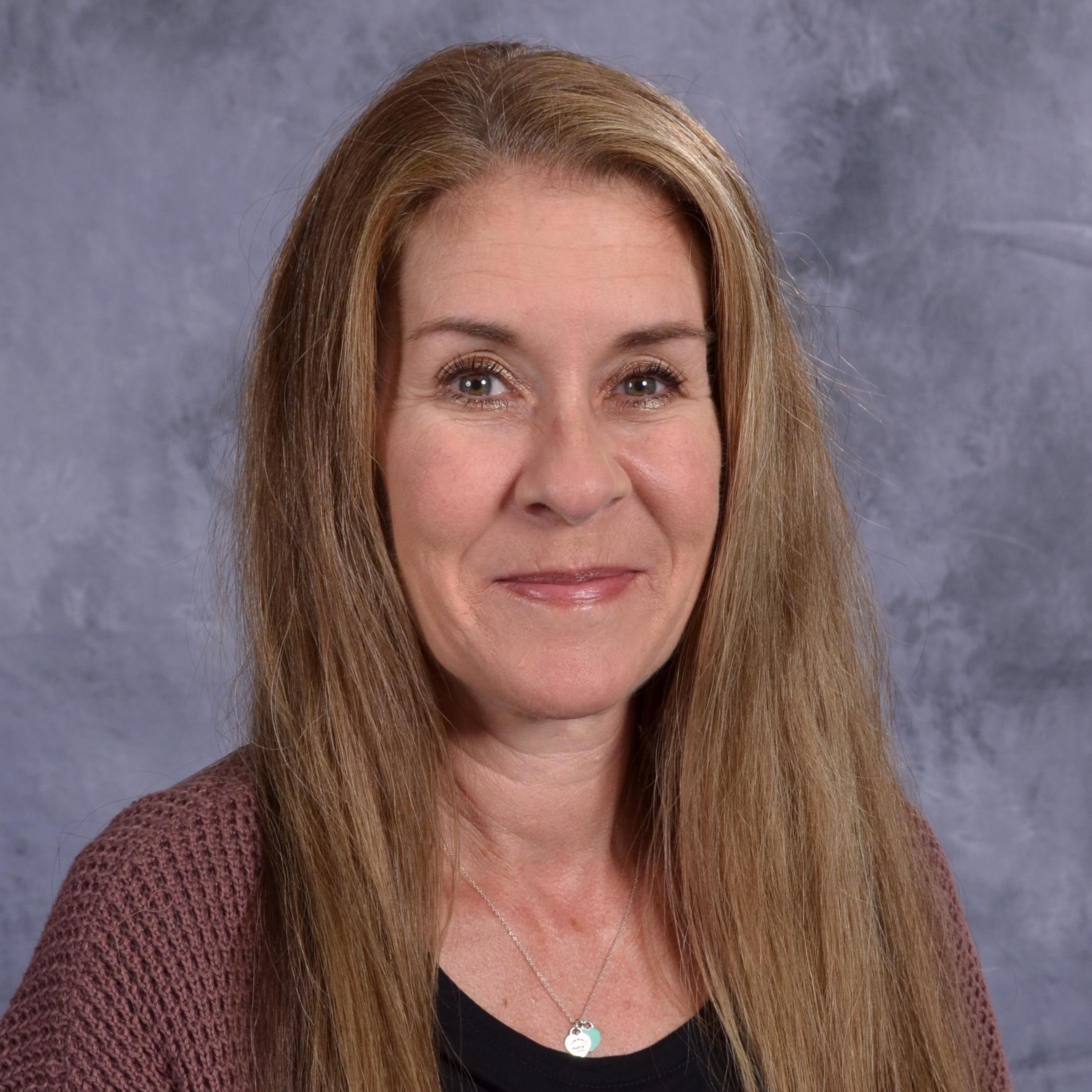 Terri Gleason-Stephens's Profile Photo
