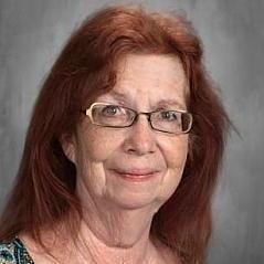 Becky Wilson's Profile Photo
