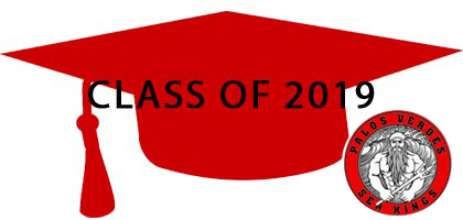 Senior Activities 2019 - Senior Packet is now available! Thumbnail Image