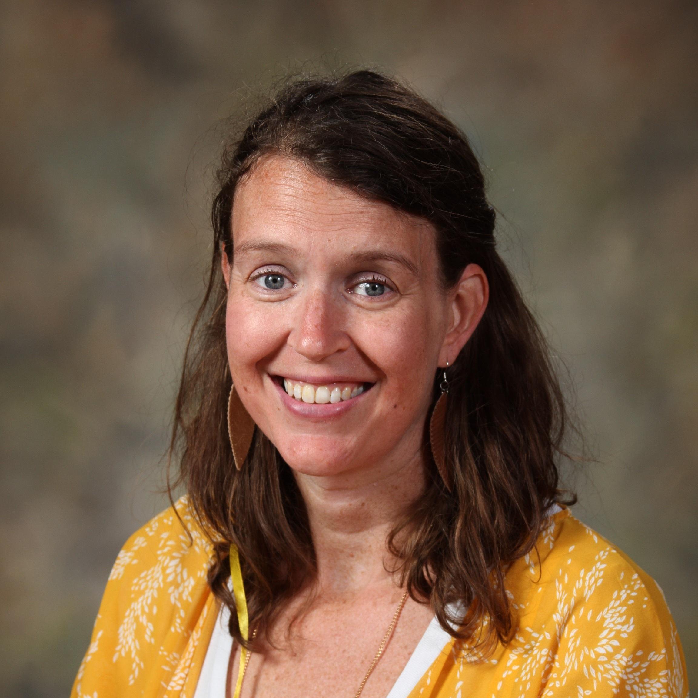 Megan Decker's Profile Photo