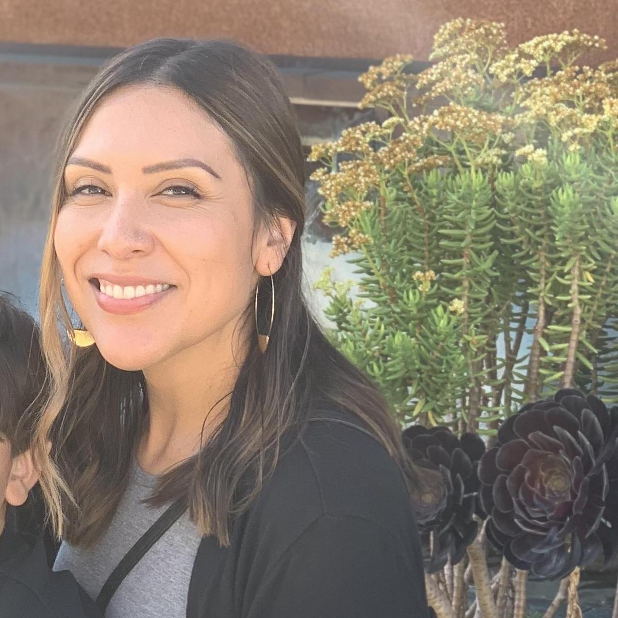 Alicia Romero's Profile Photo